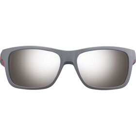 Julbo Cover Spectron 4 Sonnenbrille Kinder grey/red